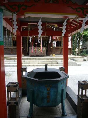 千葉神社11