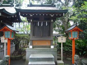 千葉神社12