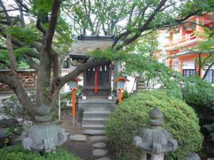千葉神社15
