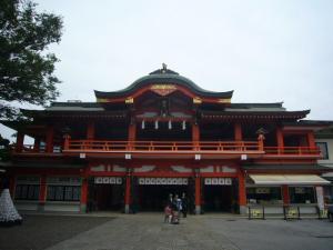 千葉神社18