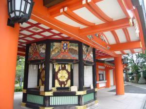 千葉神社20