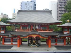 千葉神社21