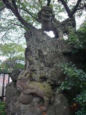 千葉神社23