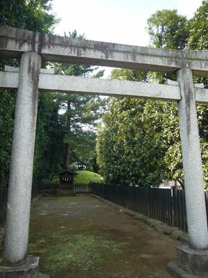 井草八幡宮5