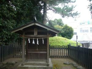井草八幡宮6