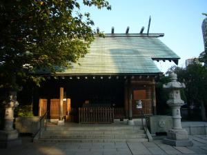 住吉神社4