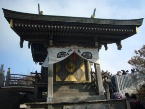 筑波山神社8