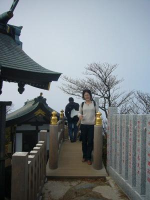 筑波山神社12