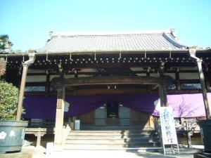 守戸神社(2010年1月1日)5