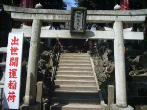 麻賀多神社5