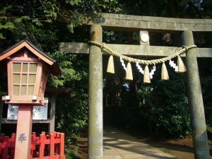 麻賀多神社14