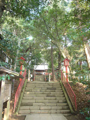 麻賀多神社15