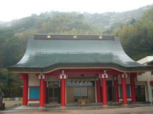 熱海伊豆山神社(2010年4月7日)12