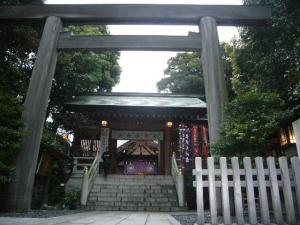 熱海伊豆山神社(2010年4月7日)15