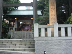 熱海伊豆山神社(2010年4月7日)16
