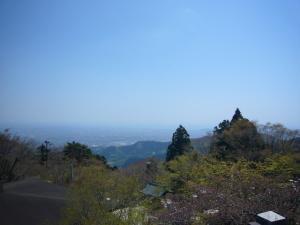 大山阿夫利神社3