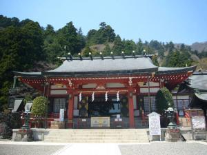 大山阿夫利神社5