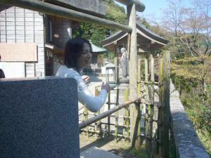 大山阿夫利神社10