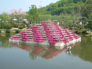 足利フラーパーク、浅草(2010年5月3日)32