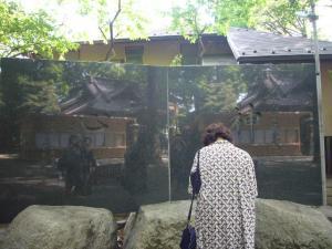 田無神社3