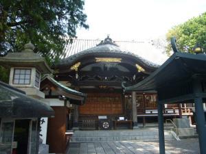 田無神社8
