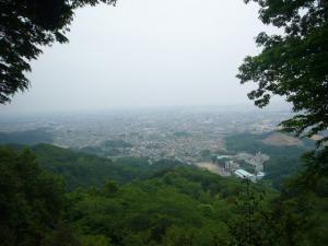 大平山・古峰神社3