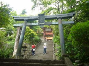 大平山・古峰神社9