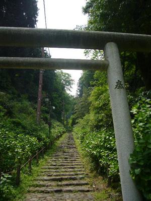 大平山・古峰神社18