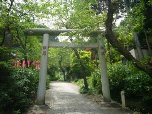 大平山・古峰神社20