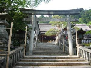 大平山・古峰神社30