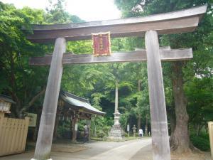 高麗神社(2010年6月13日)3