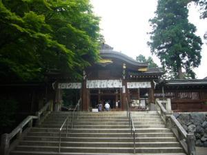 高麗神社(2010年6月13日)4