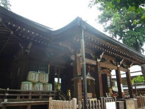 高麗神社(2010年6月13日)5