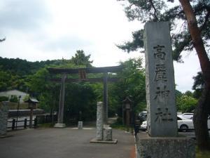 高麗神社(2010年6月13日)6