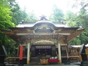宝登山神社(2010年6月22日)4