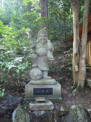 宝登山神社(2010年6月22日)7
