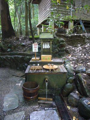 宝登山神社(2010年6月22日)8