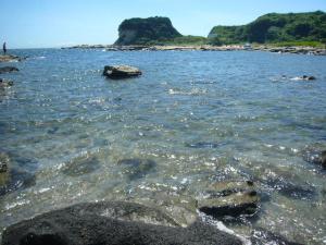 走り水神社(2010年7月19日)10