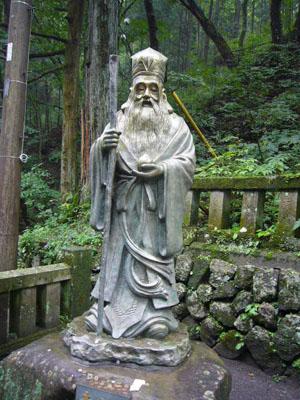 榛名神社(2010年8月19日)7