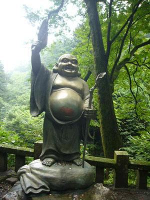 榛名神社(2010年8月19日)11