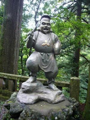 榛名神社(2010年8月19日)14