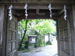 榛名神社(2010年8月19日)21