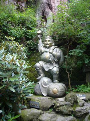 榛名神社(2010年8月19日)22