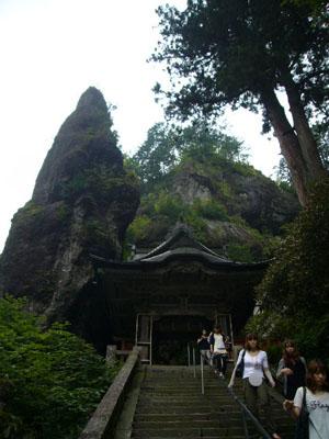 榛名神社(2010年8月19日)24