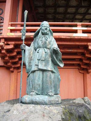 榛名神社(2010年8月19日)25