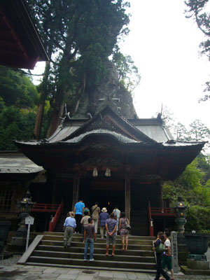 榛名神社(2010年8月19日)26