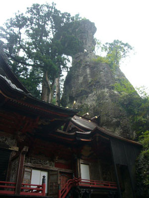 榛名神社(2010年8月19日)27