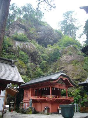 榛名神社(2010年8月19日)29