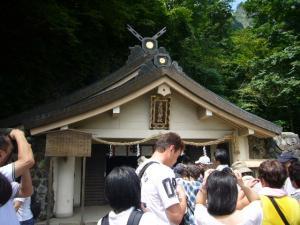 戸隠神社12