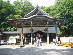 戸隠神社18